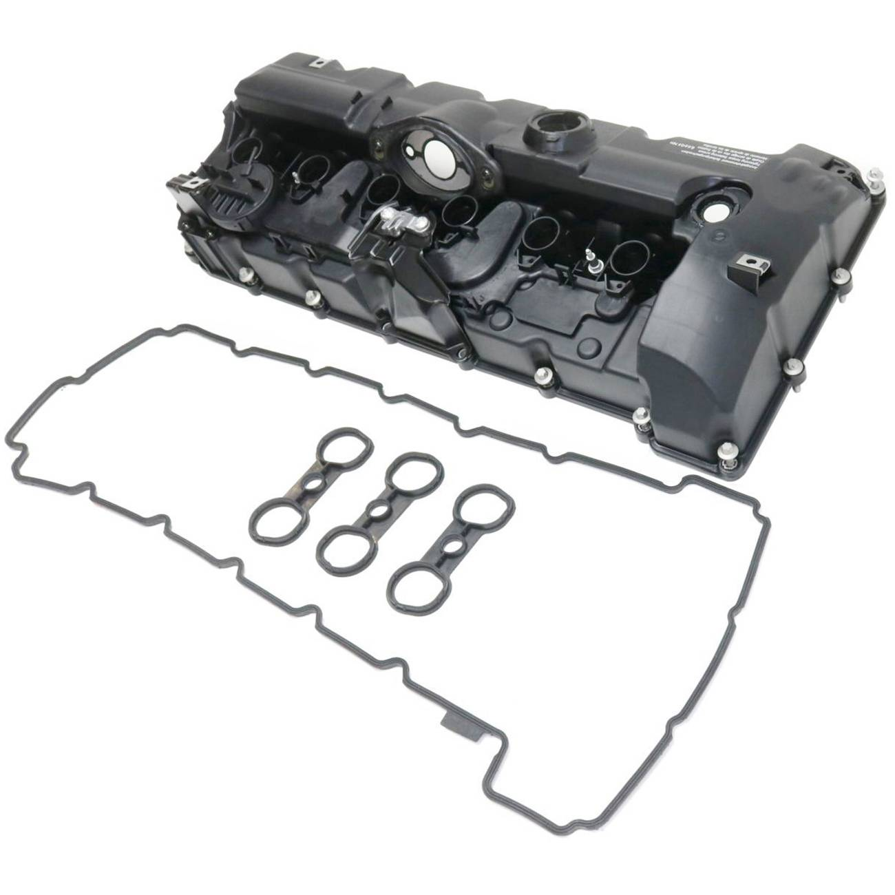 2012 Bmw X5 M Head Gasket: Engine Valve Cover+Gasket Set For BMW X5 E60 E70 E82 E88