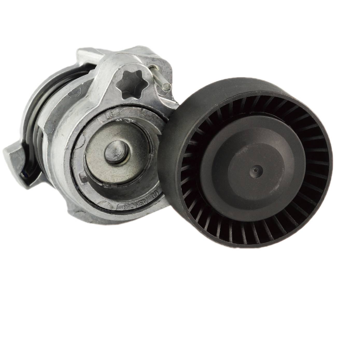 Bapmic-Timing-Belt-Tensioner-V-Rib-for-BMW-545i-550i-735i-E60-61-53