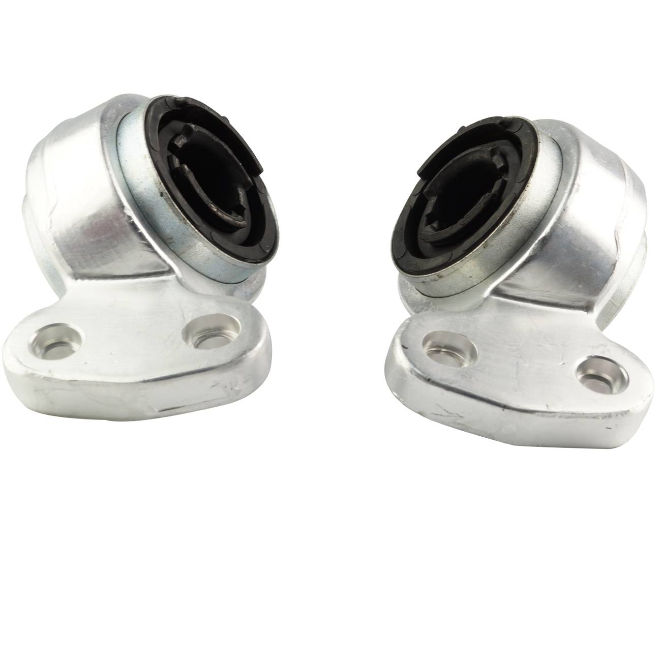 PAIR  NEW FAST SHIPPING FRONT LOWER CONTROL ARM BUSHING  FOR BMW 320i 2001-2005
