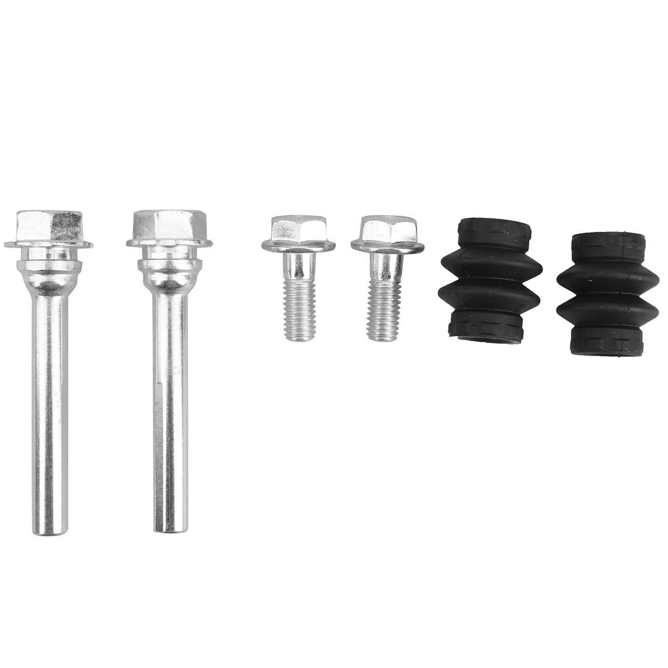Bapmic-Set-Rear-Brake-Caliper-Brake-System-for-VW-Passat-3C2-3C5-1-6-1-9 thumbnail 5