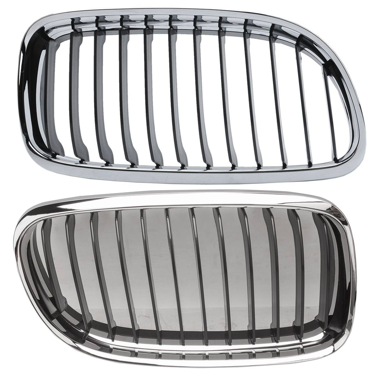 Bapmic-Set-Grill-Kidney-Grill-Left-Right-for-BMW-E90-320d-325-330-335i