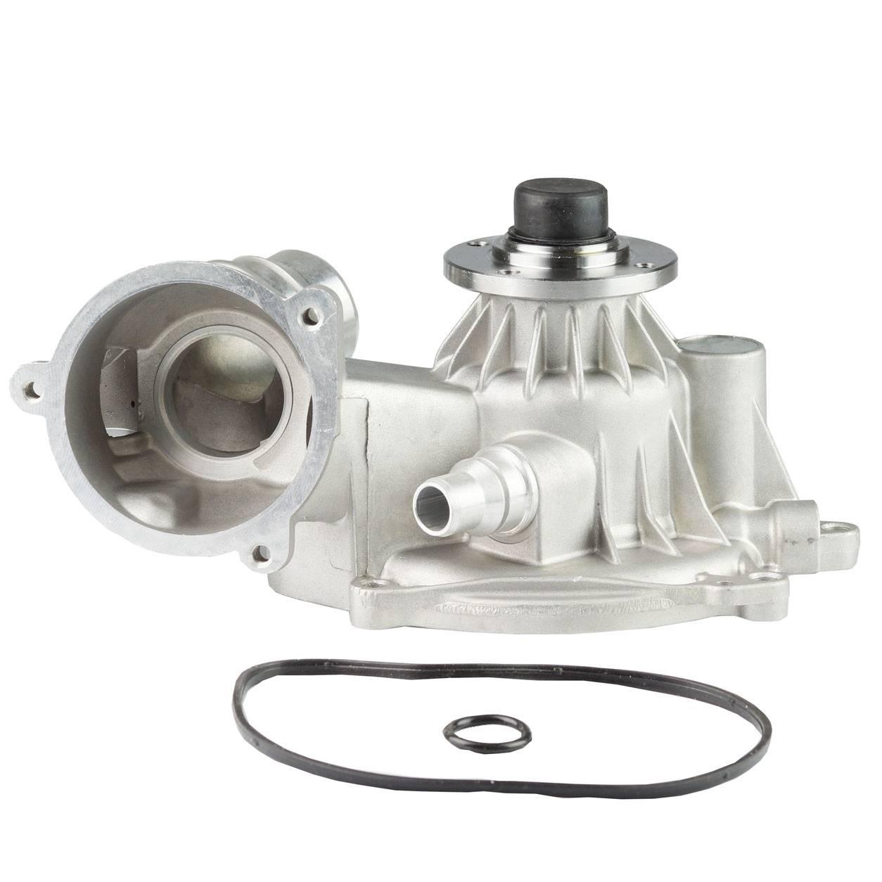 OEM QUALITY New Water Pump For BMW 540i 545i 645Ci 735i E39 E60 E63 E64 E38